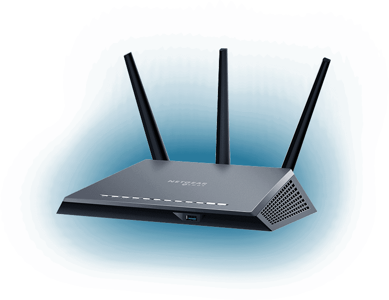 NIGHTHAWK AC2300 CYBERSECURITY ROUTER
